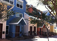 Bernal Dwellings Apartments Image