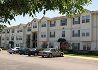 Bridgeport Apartments Image