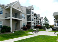 Cambury Hills Apartments Image
