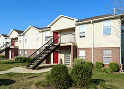 Cameron Creek Ohio Apartments Image