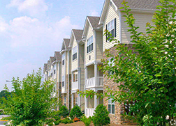 The Overlook Apartments Athens Ga