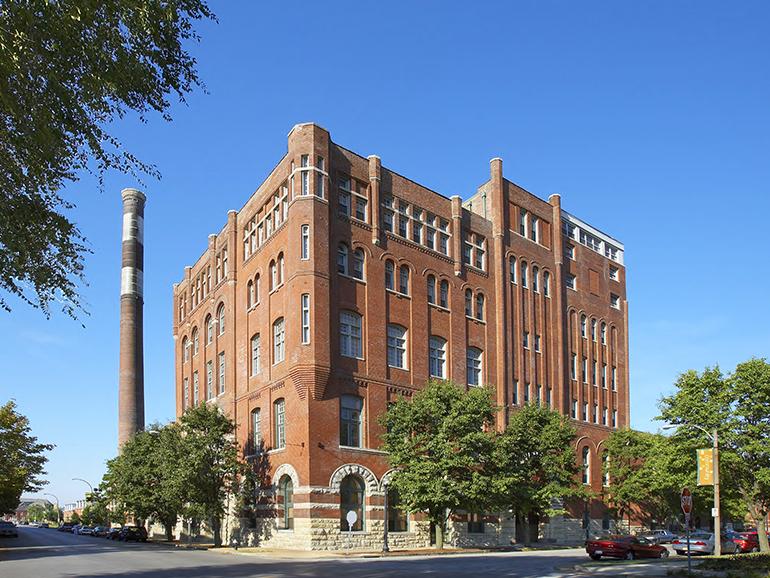 McCormack Baron Salazar | The Brewery Apartments*