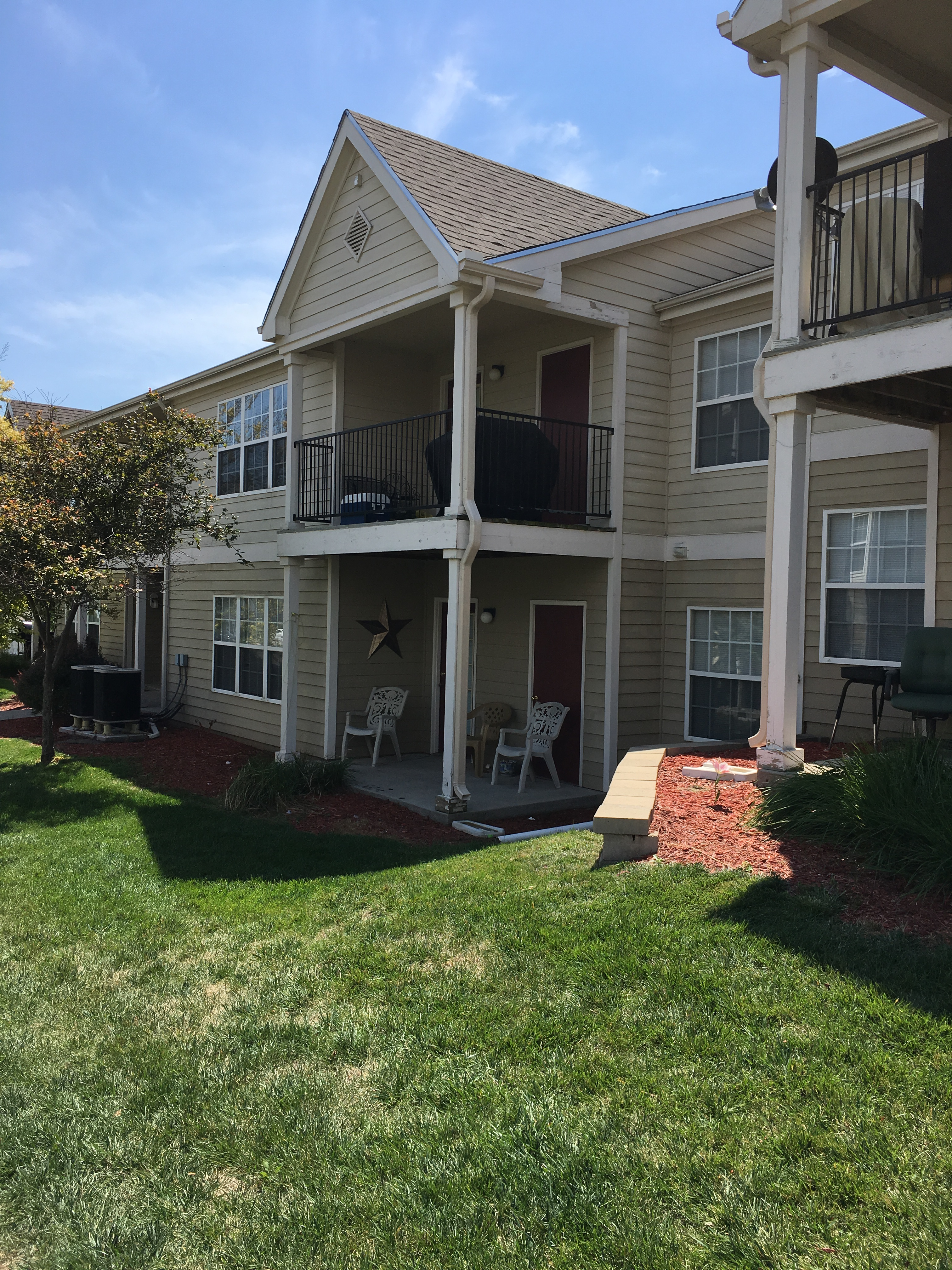 Mccormack baron salazar waterbrook apartments - Two bedroom apartments lincoln ne ...