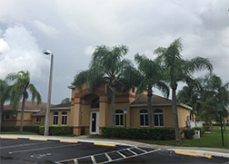 Cameron Creek Florida City Apartments Image